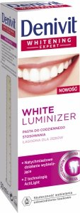 DENIVIT Pasta White Luminizer 50ml