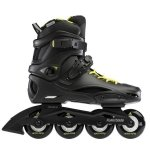 Rolki Rollerblade RB Cruiser (black/neon yellow) 2021