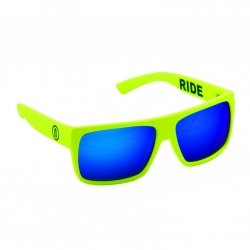 Neon Ride (yellow fluo/blue)