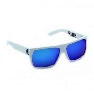 Okulary  Neon Ride (white/blue)