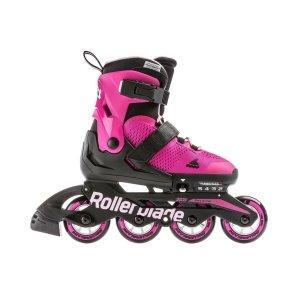 Rolki Rollerblade Microblade G (pink bubblegum) 2021