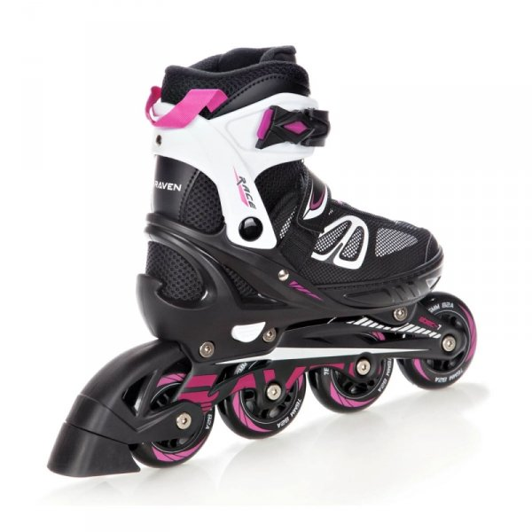 Raven Advance (black/pink)