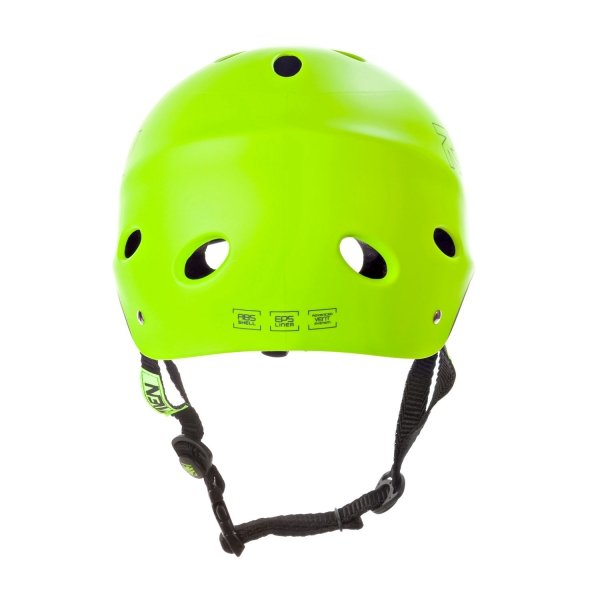Kask Raven F511 Lime