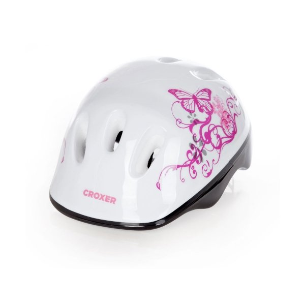 Kask Croxer Silky (white/pink)