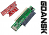 ADAPTER IDE ATA 44pin na  SATA SSD