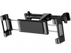Uchwyt na fotel zagłówek samochodowy na tablet do 12.9 cali
