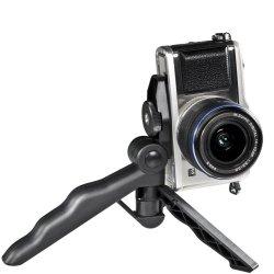 Lekki mały statyw stołowy podręczny na aparat kamerke