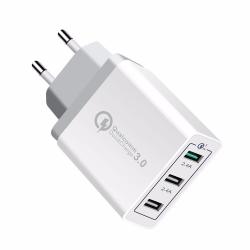 Szybka ładowarka 30W USB Qualcomm 3.0 QC