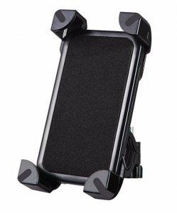 Uniwersalny uchwyt na kierownice roweru dla smartfona motor