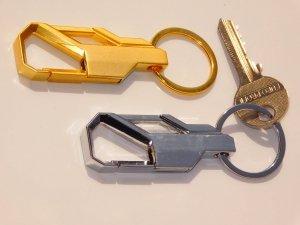 Brylok breloczek na klucze ogranizer na prezent