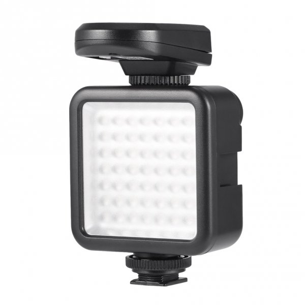 lampa fotograficzna 49 LED Video Light Lamp Photographic Photo Lighting market zone gdańsk