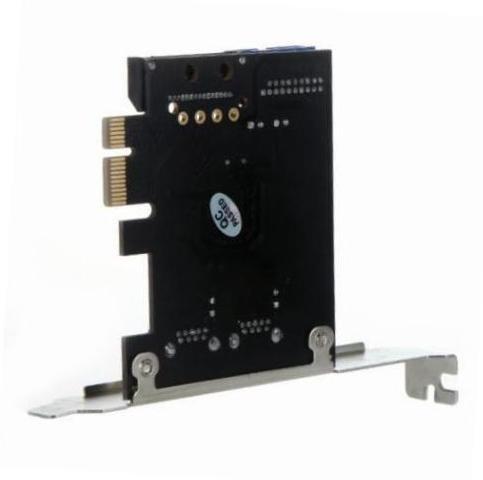 Kontroler PCI-E usb 3.0 low profile dell hp desktop Gdańsk