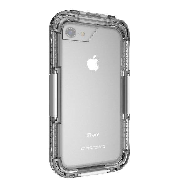 Obudowa biały etui wodoodporna IP68 apple iPhone 7 PLUS