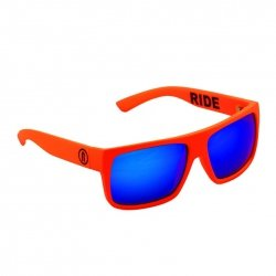Neon Ride (orange fluo/blue)