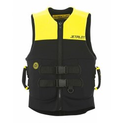 Jetpilot Cause 50N Vest (yellow) 2019