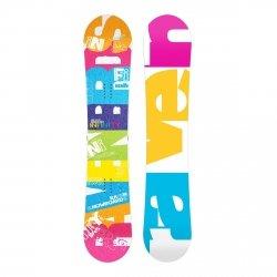 Deska snowboardowa Raven Infinity 2020