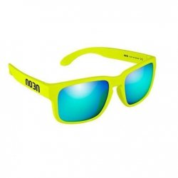 Neon Joker (yellow fluo/ blue)
