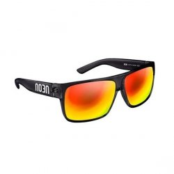 Neon Ride (anthracite crystal / red)