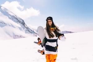 Ochraniacze snowboardowe – czy warto?