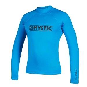 Lycra Mystic Star Rashvest L/S (blue) 2021