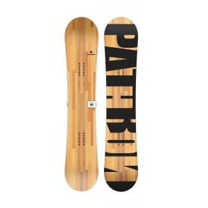 Deska snowboardowa Pathron Slash 2020