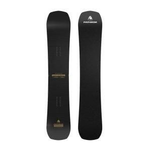 Deska snowboardowa Pathron Carbon Gold 2019