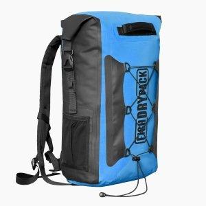 FishDryPack Explorer 40l (blue)