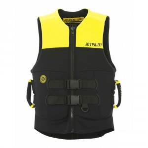 Jetpilot Cause 50N Vest (yellow) 2020