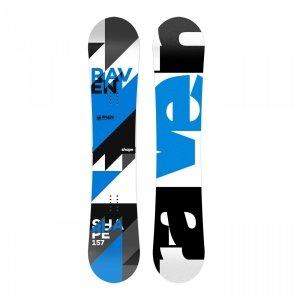 Deska snowboardowa Raven Shape 2020