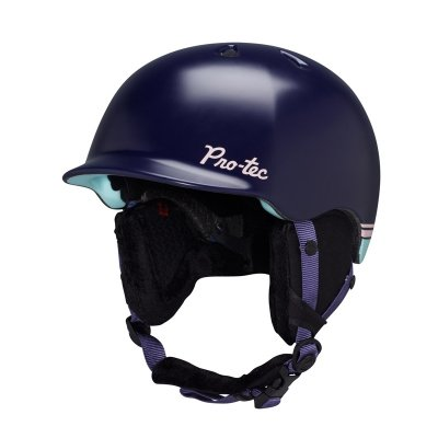 Kask Pro-Tec Scandal (dark purple) 2015