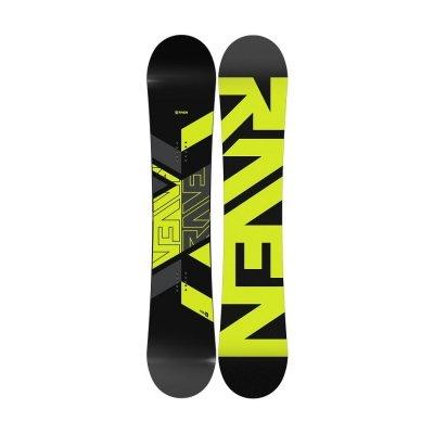 Deska snowboardowa Raven Patrol 2021