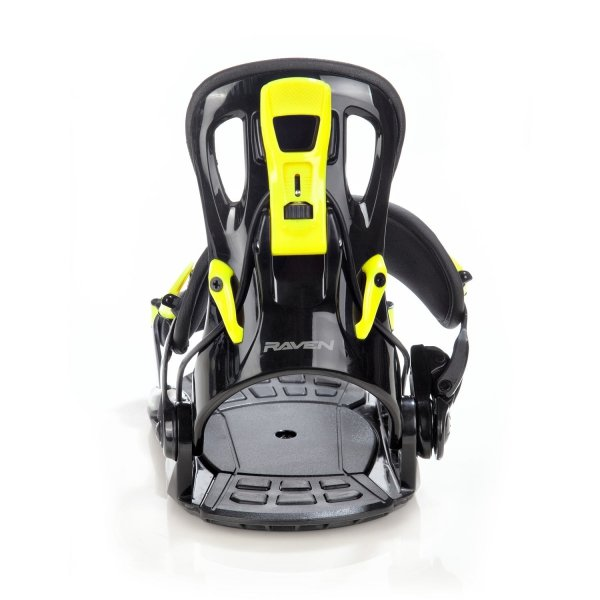 Zestaw Raven Explorer 2020 + Raven FT 270 lemon