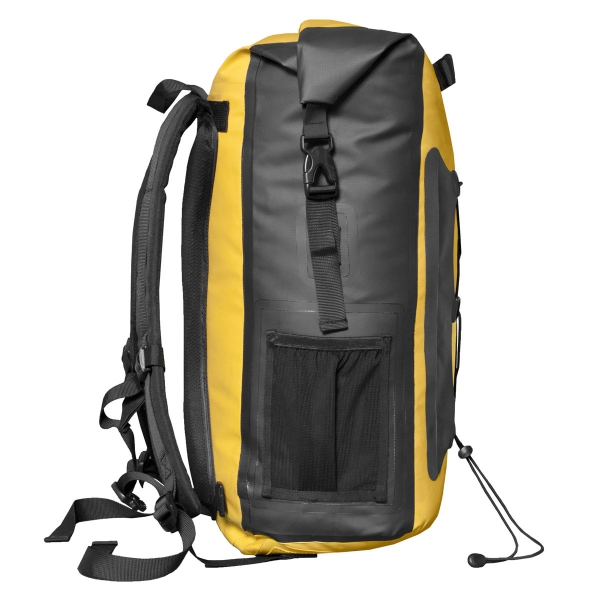FishDryPack Explorer 20l (yellow)
