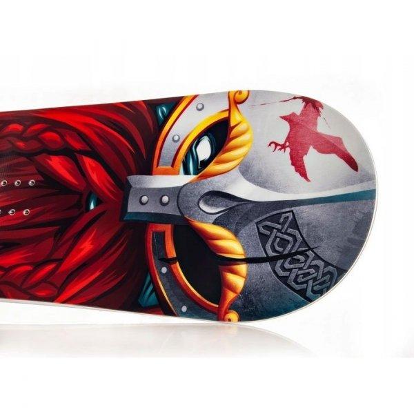 Deska snowboardowa Raven Dwarf 2021