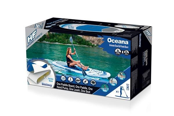opakowanie hydroforce oceana combo set
