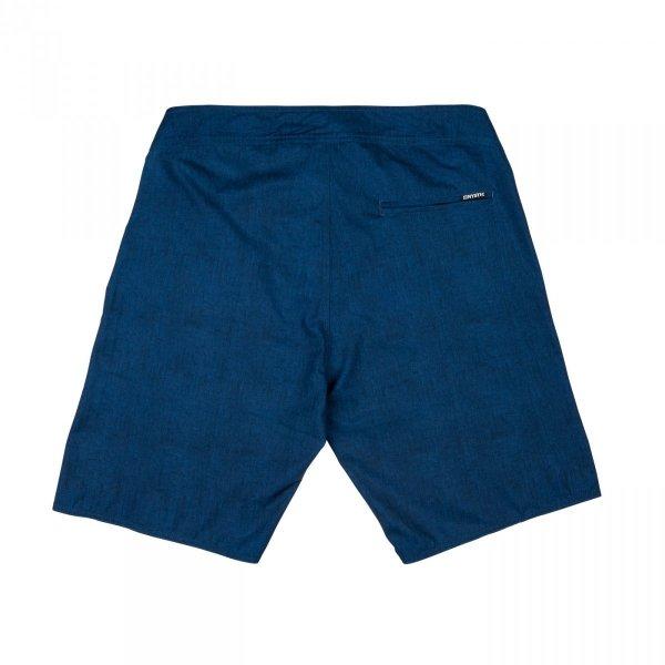 boardshorty mystic brand stretch night blue