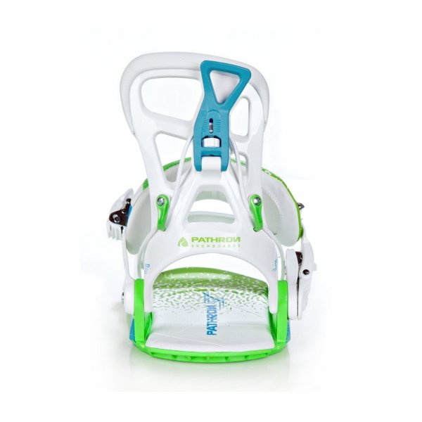 Pathron Team ST (white/green/blue) 2018