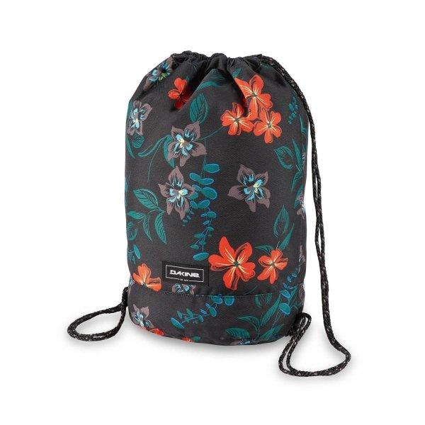 Plecak Dakine Cinch Pack 18l (twilight floral) 2021