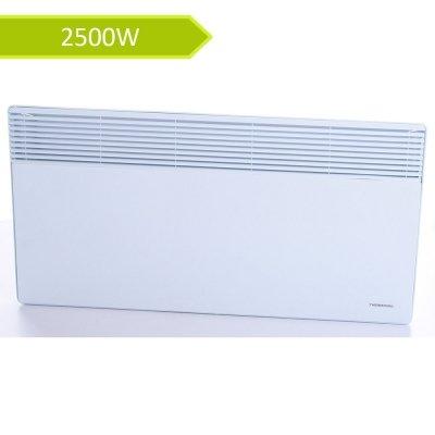 Konvektor Thermoval TX 2500W - Elektroheizung Heizgerät