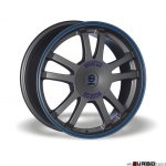 Sparco Rally MS 6,5x15 ET 37 76,9