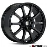 Sparco Drift Black 6x15 4x108 ET22