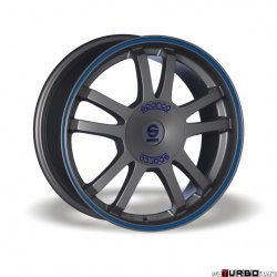 Sparco Rally MS 7,5x17 ET 45 76,9