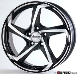 Advanti Racing H 7x17