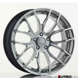Breyton RACE GTS 9,5x19 5x120 Mirror Paint