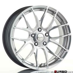 Breyton RACE GTS-R 8,5x18 5x120 Mirror Paint