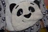 VIENETTA Bardzo Ciepła Piżama PANDA PARTY FERIE