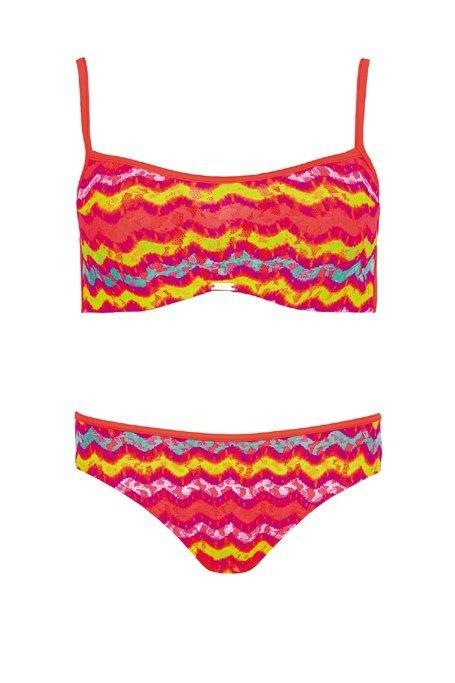 Kostium kąpielowy SELF S1002 A17 SAN MARINO R: