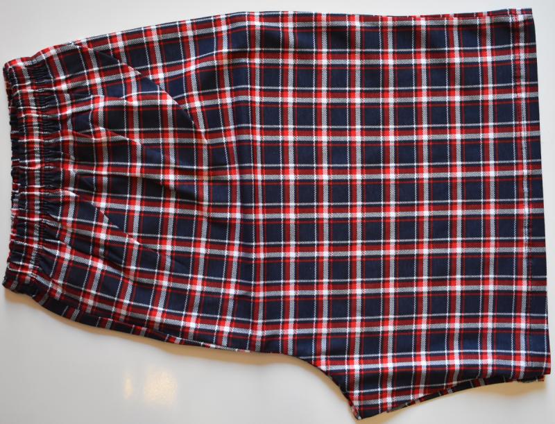 MuZZY ! Piżama bawełniana męska NIGHT krótkie