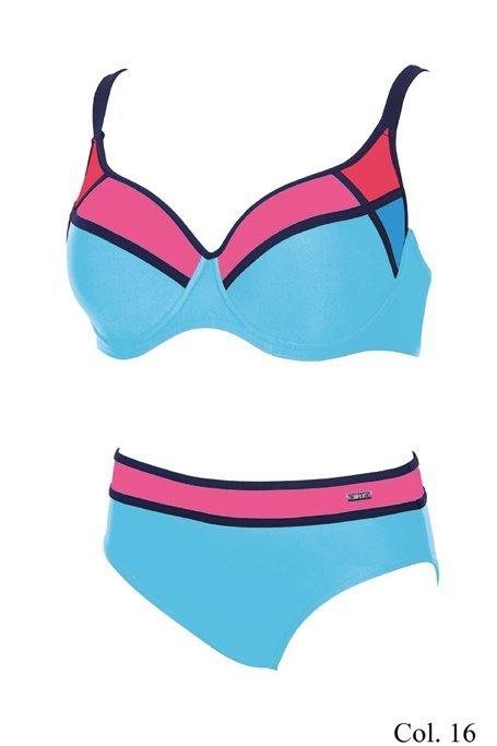 Kostium kąpielowy SELF S940X1 v16 LUXURY R: