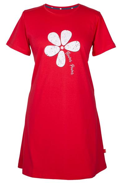 MUZZY Koszula damska FLOWER R: